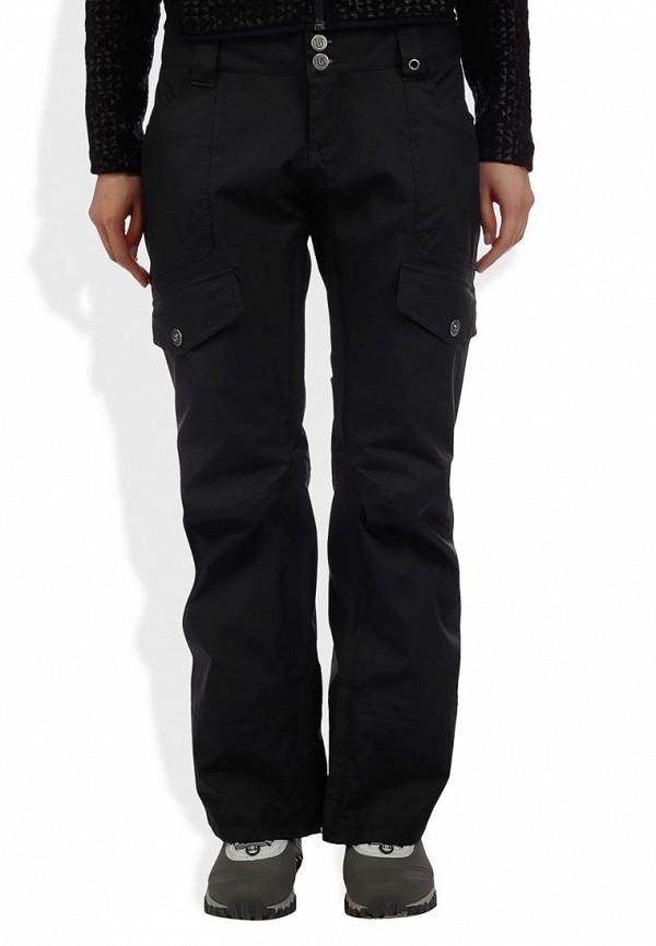 Женские утепленные брюки Burton 10102100002: изображение 1
