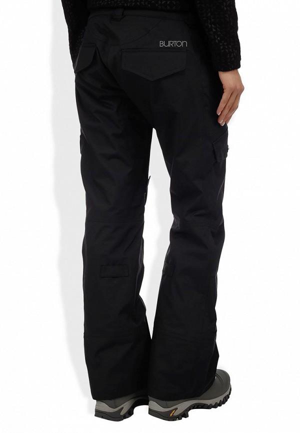 Женские утепленные брюки Burton 10102100002: изображение 2