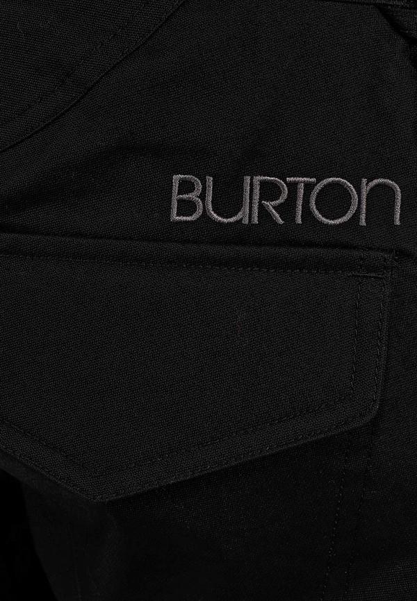 Женские утепленные брюки Burton 10102100002: изображение 3