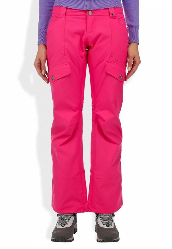 Женские утепленные брюки Burton 10102100651: изображение 1