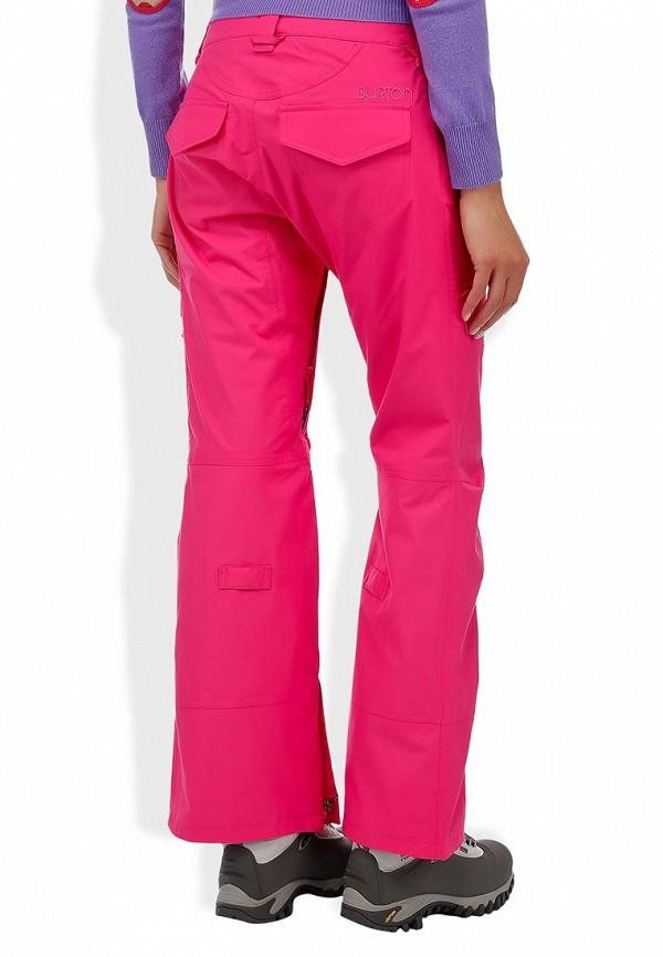 Женские утепленные брюки Burton 10102100651: изображение 2