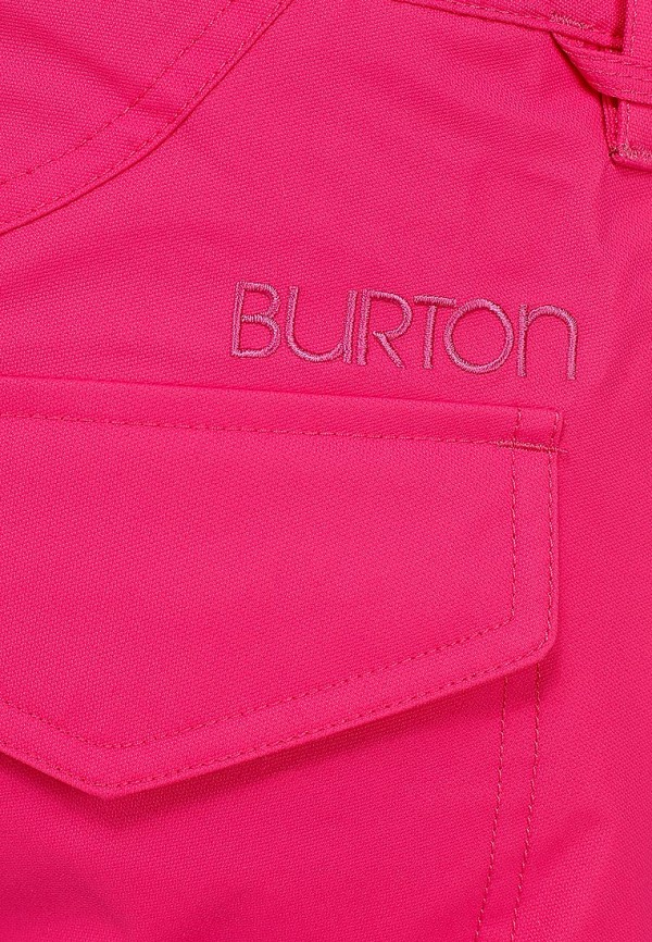 Женские утепленные брюки Burton 10102100651: изображение 3