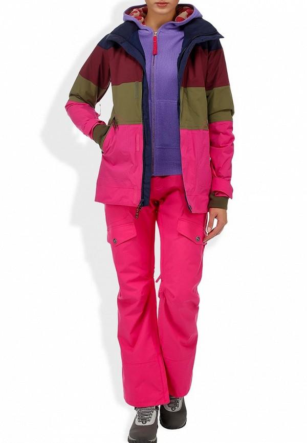 Женские утепленные брюки Burton 10102100651: изображение 4
