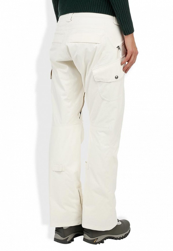 Женские утепленные брюки Burton 10106100101: изображение 2
