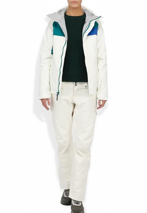 Женские утепленные брюки Burton 10106100101: изображение 4