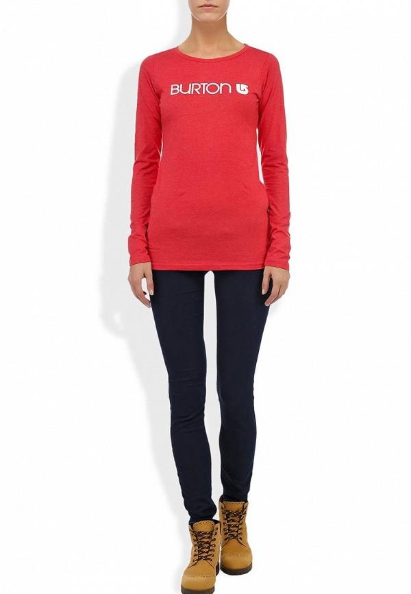 Спортивная футболка Burton 11213100614: изображение 4