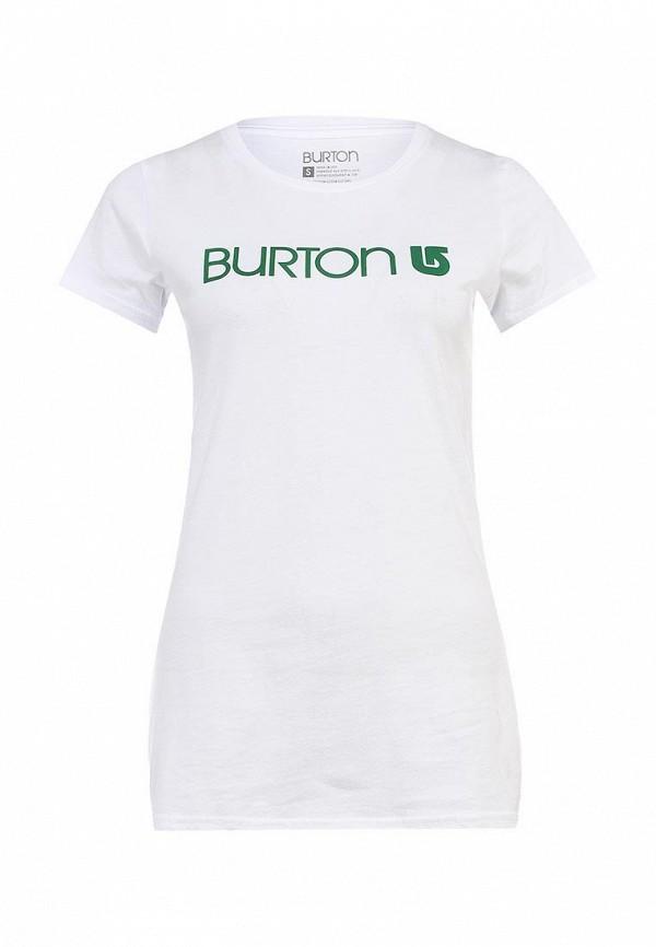 Спортивная футболка Burton 11256100101: изображение 1