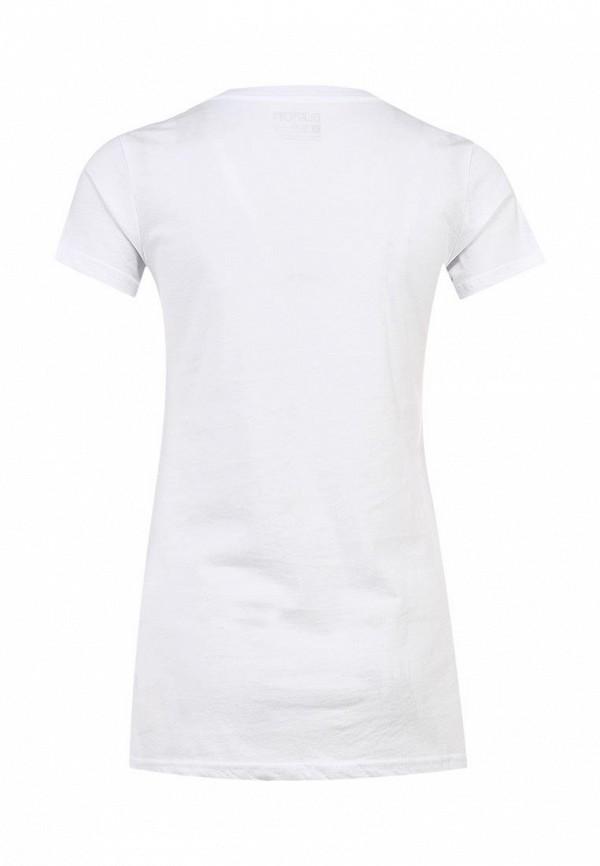 Спортивная футболка Burton 11256100101: изображение 2