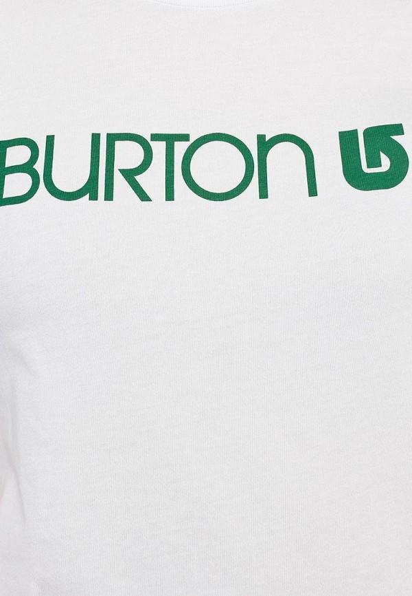 Спортивная футболка Burton 11256100101: изображение 3