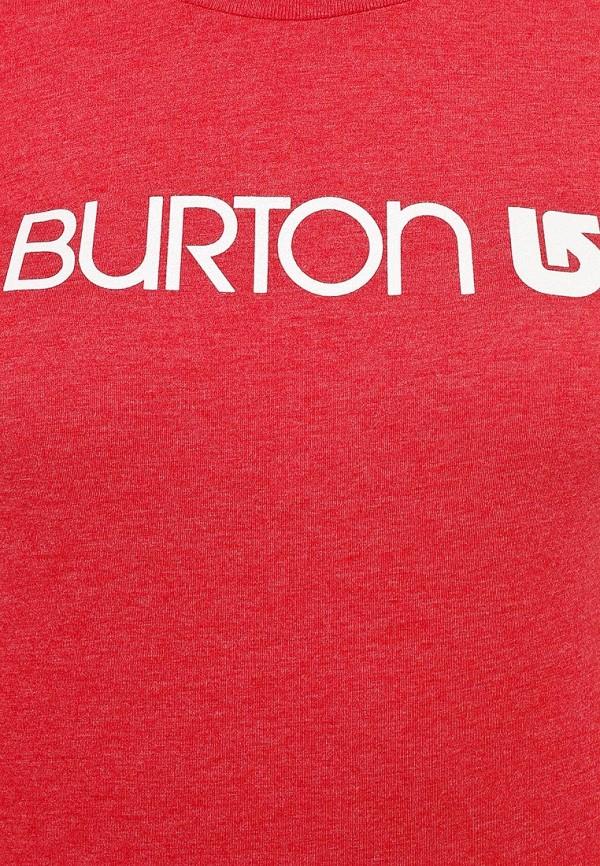 Спортивная футболка Burton 11256100614: изображение 3