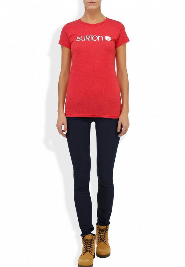 Спортивная футболка Burton 11256100614: изображение 4