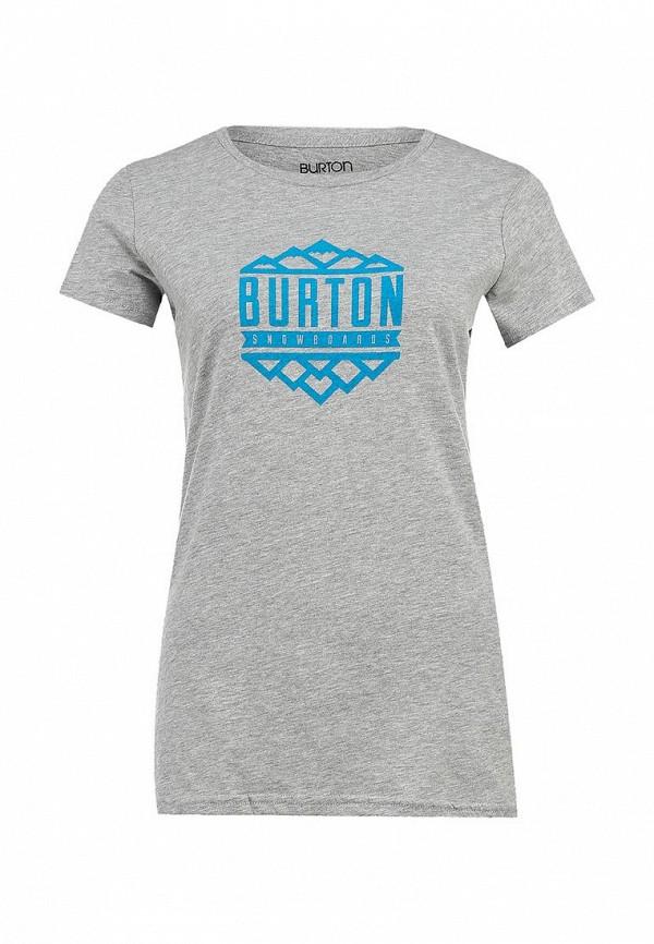 Спортивная футболка Burton 11261100076: изображение 1