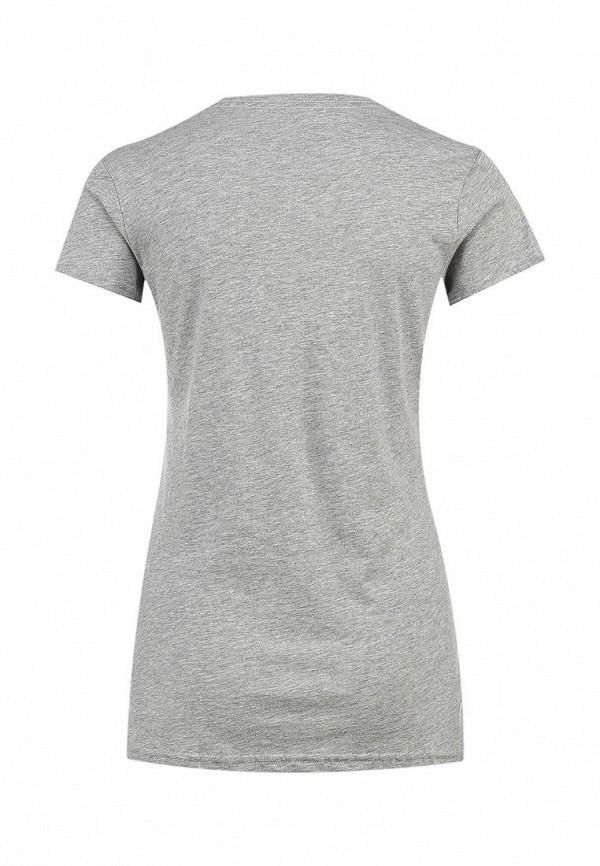 Спортивная футболка Burton 11261100076: изображение 2