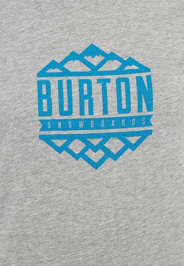 Спортивная футболка Burton 11261100076: изображение 3