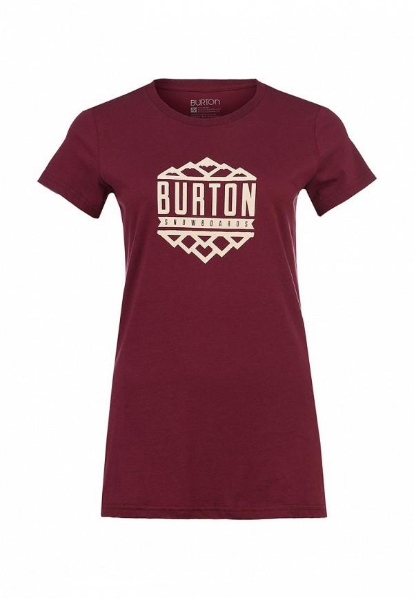 Спортивная футболка Burton 11261100605: изображение 1
