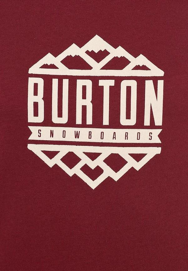Спортивная футболка Burton 11261100605: изображение 3