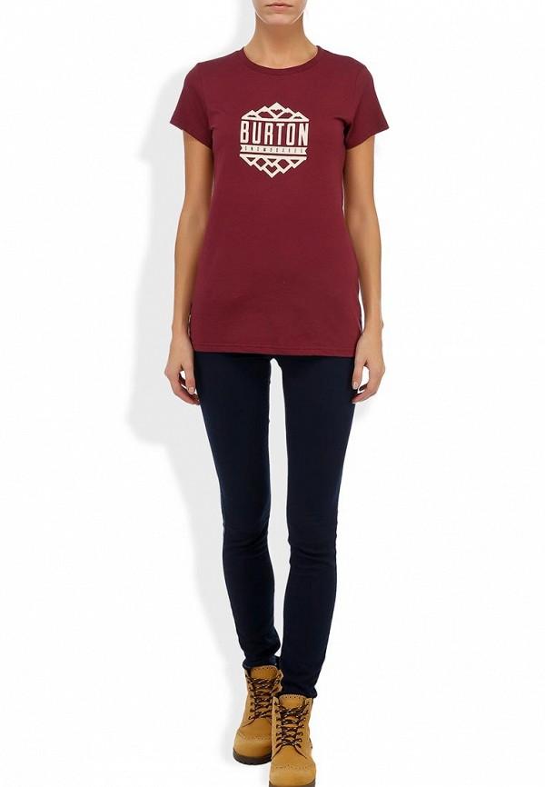 Спортивная футболка Burton 11261100605: изображение 4
