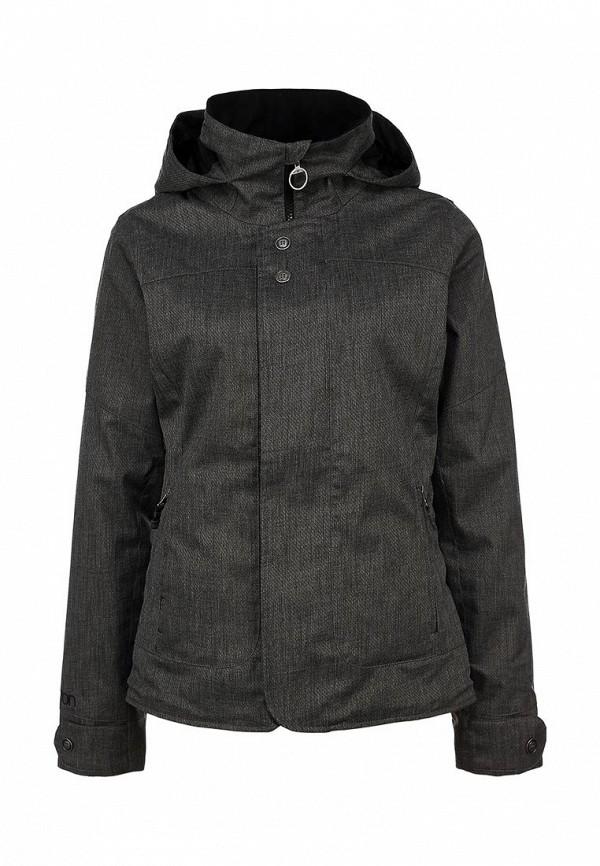 Куртка Burton 10081100005: изображение 2