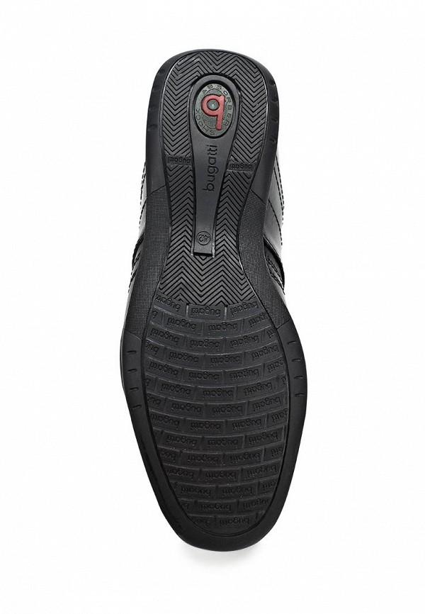Мужские кроссовки Bugatti T54091: изображение 4