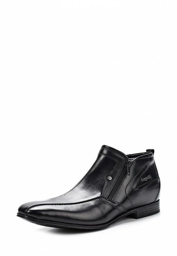 Мужские ботинки Bugatti U18561: изображение 2