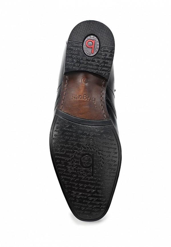Мужские ботинки Bugatti U18561: изображение 4