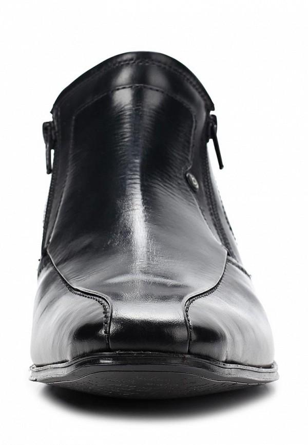 Мужские ботинки Bugatti U18561: изображение 6