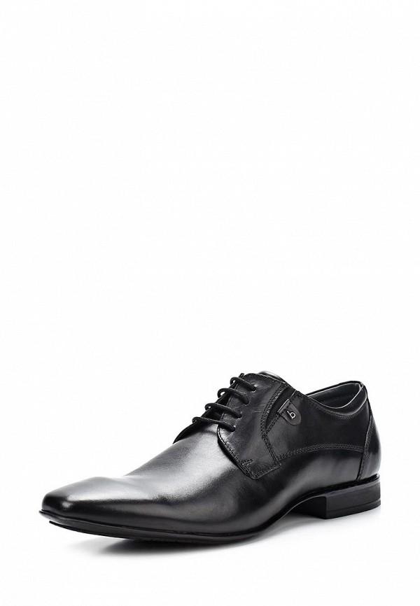 Мужские туфли Bugatti U26091F: изображение 2
