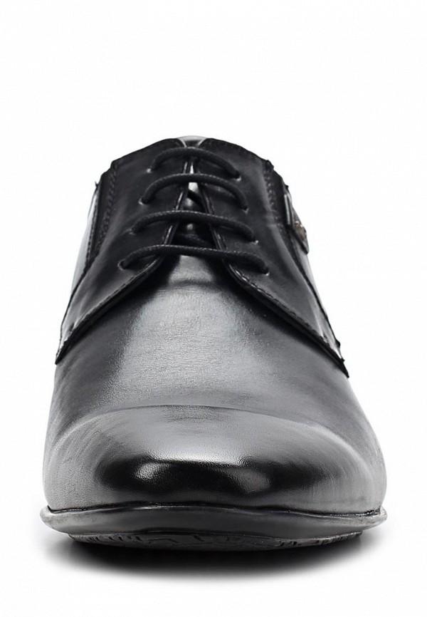 Мужские туфли Bugatti U26091F: изображение 6