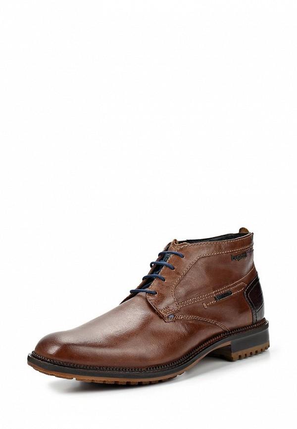 Мужские ботинки Bugatti U55301: изображение 2