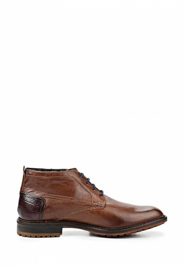 Мужские ботинки Bugatti U55301: изображение 9