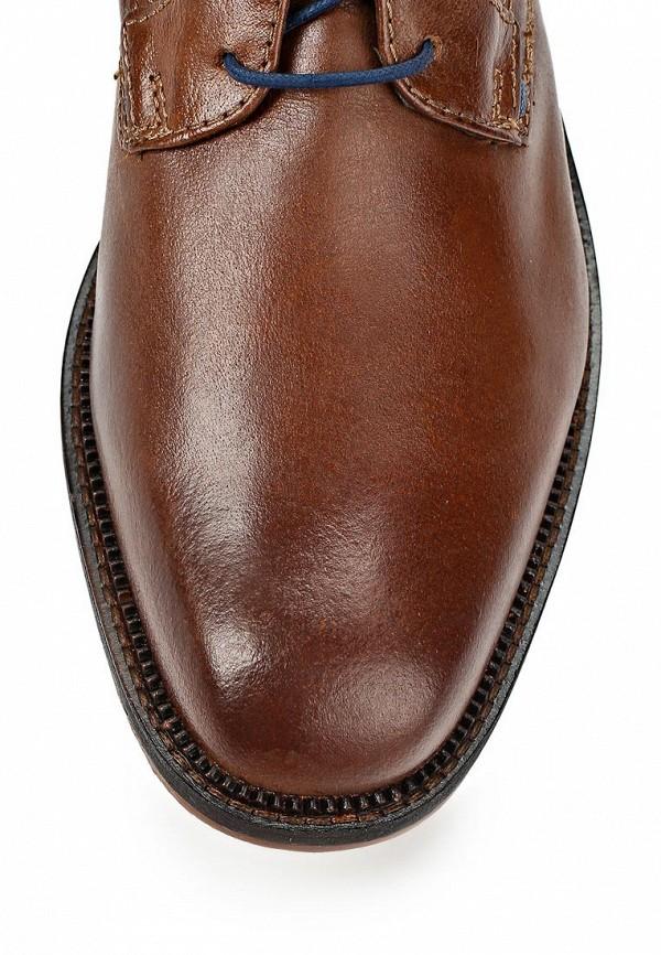 Мужские ботинки Bugatti U55301: изображение 11