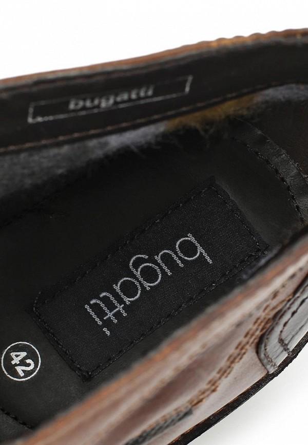 Мужские ботинки Bugatti U55301: изображение 13