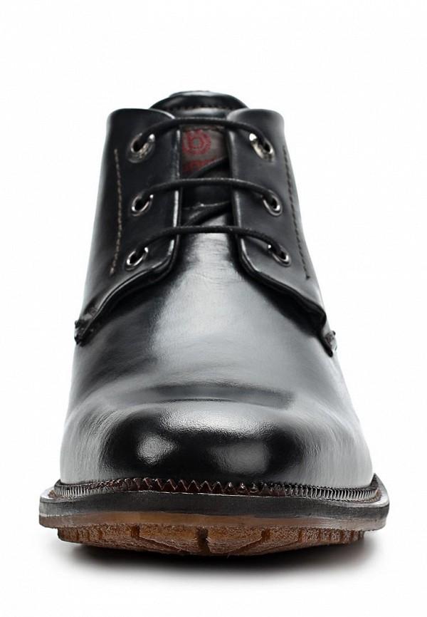Мужские ботинки Bugatti U55374W: изображение 7