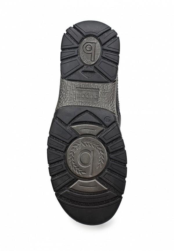 Мужские ботинки Bugatti U64508: изображение 4