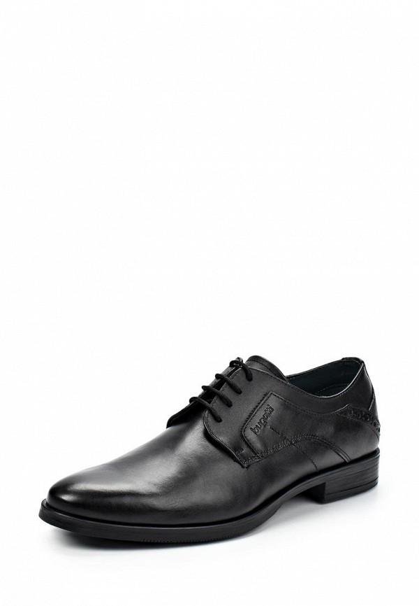 Мужские туфли Bugatti U86021: изображение 2
