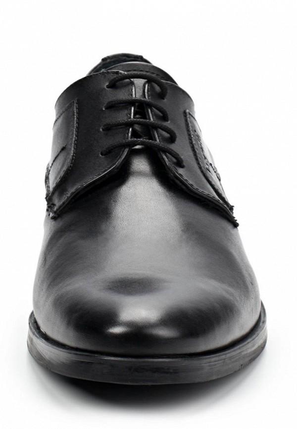 Мужские туфли Bugatti U86021: изображение 6