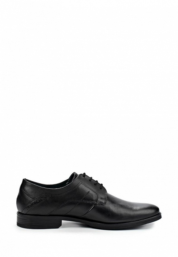 Мужские туфли Bugatti U86021: изображение 8