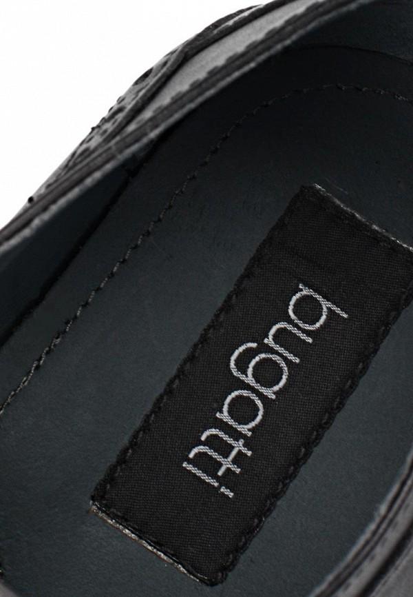Мужские туфли Bugatti U86021: изображение 12