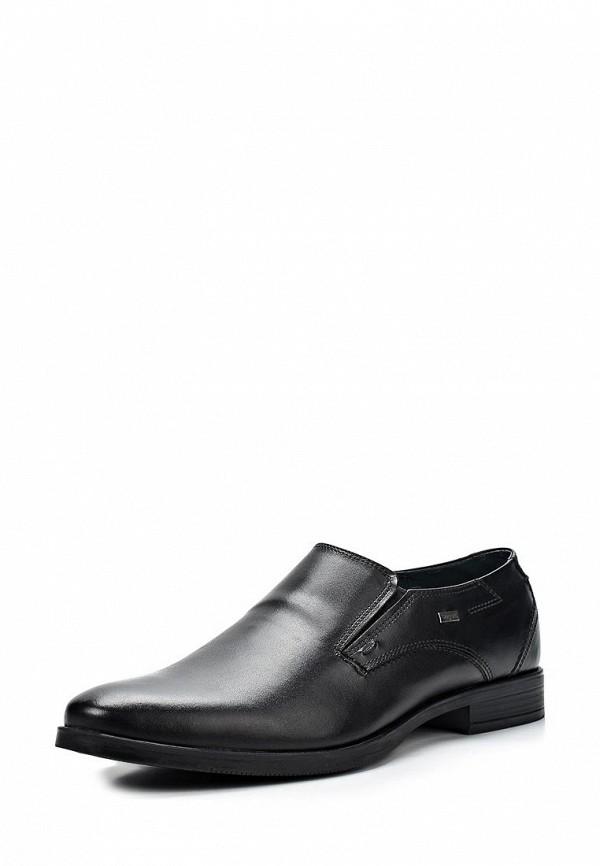 Мужские туфли Bugatti U86611: изображение 2