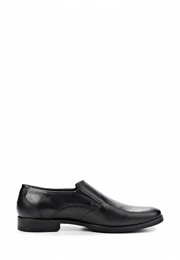 Мужские туфли Bugatti U86611: изображение 8