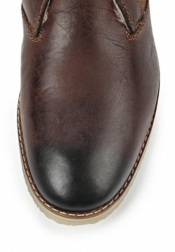 Мужские ботинки Bugatti F63541: изображение 10