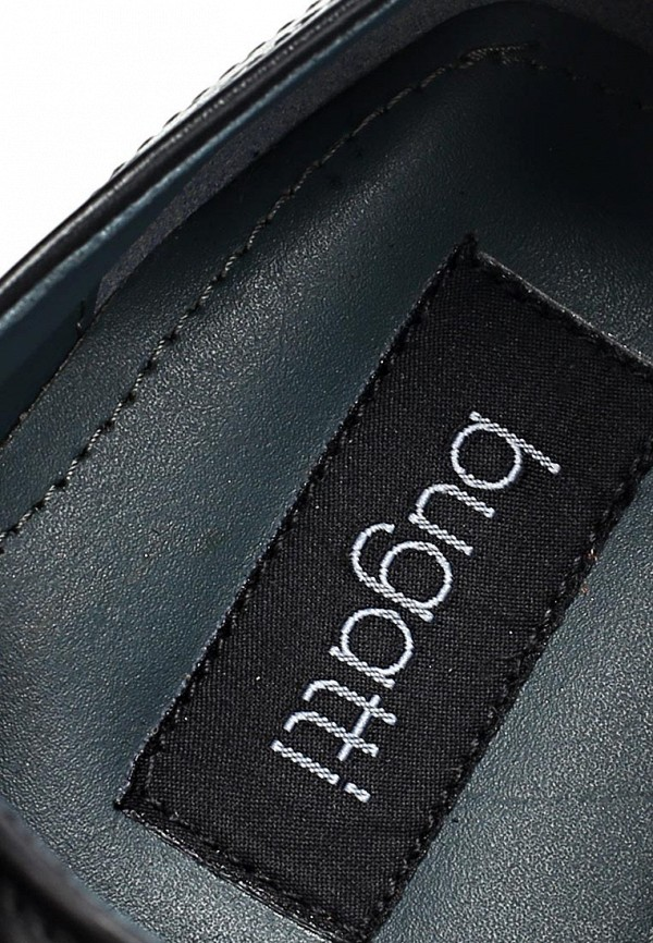 Мужские туфли Bugatti U18011: изображение 13