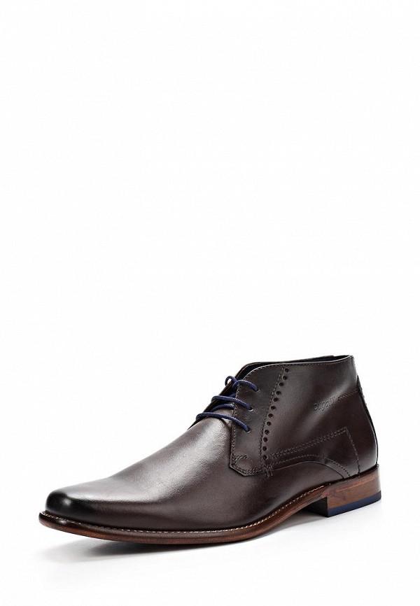 Мужские ботинки Bugatti U81261W: изображение 2