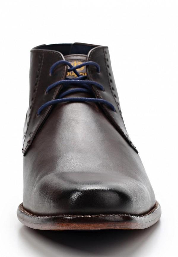 Мужские ботинки Bugatti U81261W: изображение 6