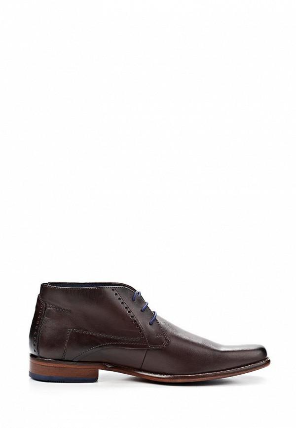 Мужские ботинки Bugatti U81261W: изображение 8