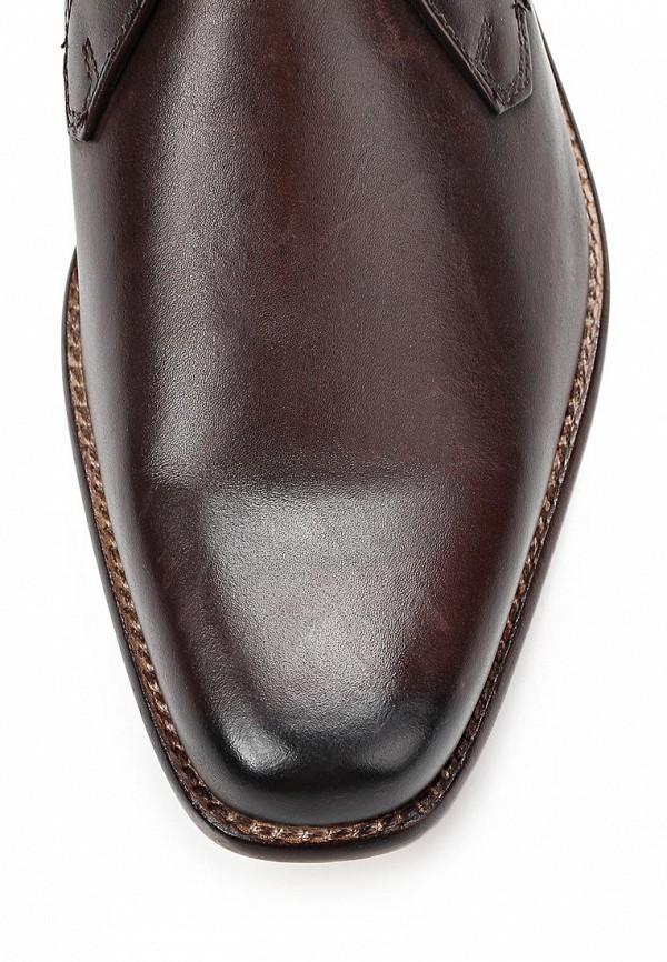 Мужские ботинки Bugatti U81261W: изображение 10