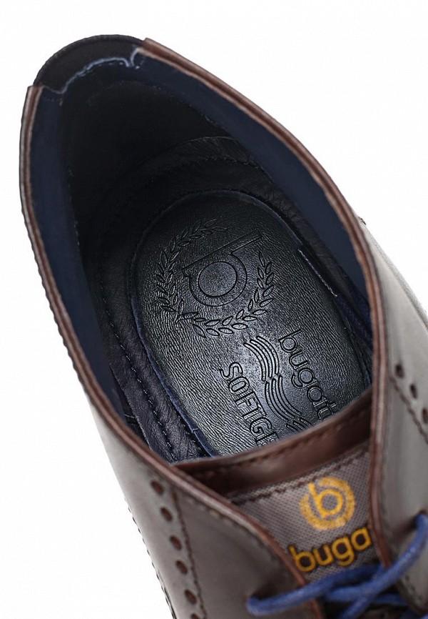 Мужские ботинки Bugatti U81261W: изображение 12