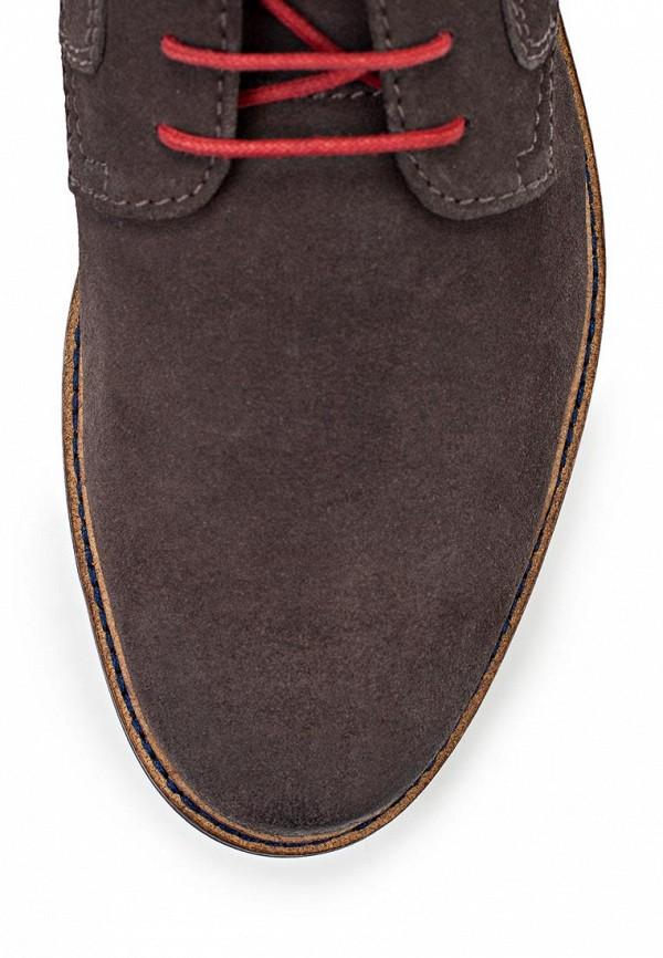 Мужские ботинки Bugatti D8026PR3: изображение 10