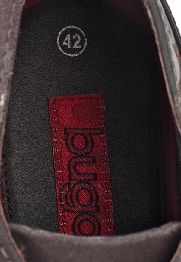 Мужские ботинки Bugatti D8026PR3: изображение 12