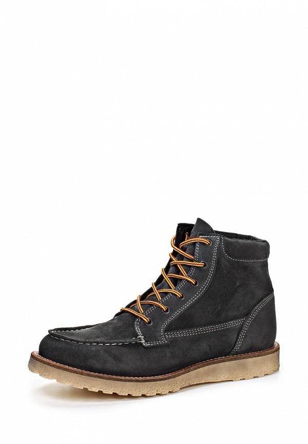 Мужские ботинки Buffalo ES 10321: изображение 1